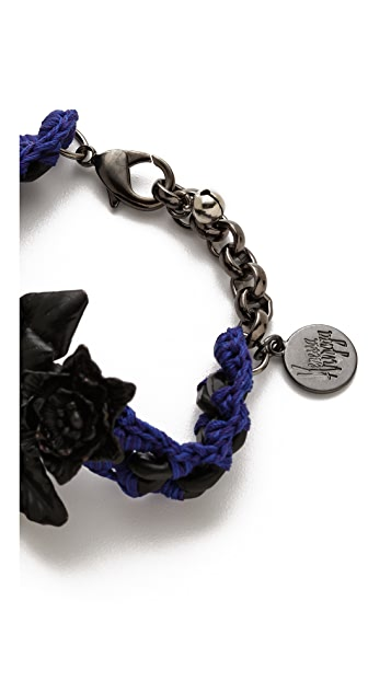 Venessa Arizaga Bouquet Bracelet
