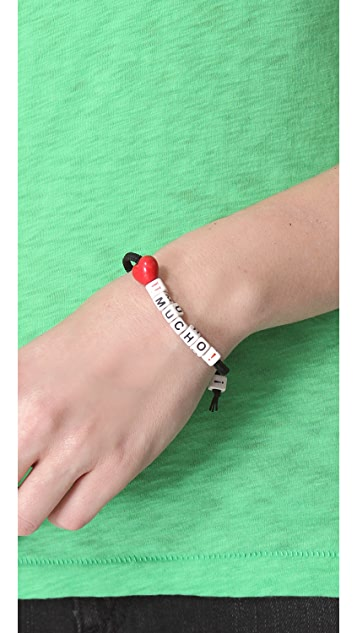 Venessa Arizaga Love You Mucho Bracelet