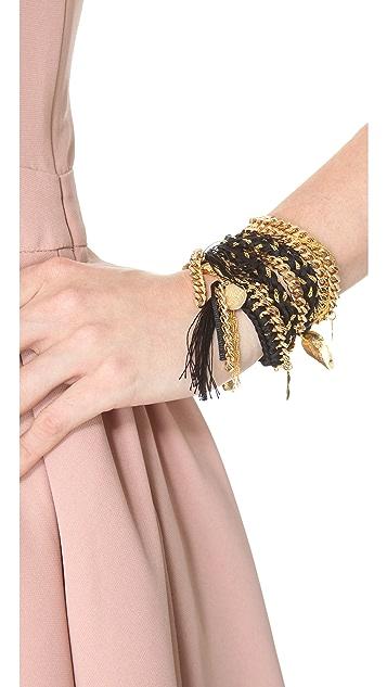 Venessa Arizaga Pina Colada Bracelet