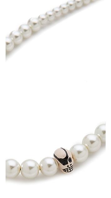 Venessa Arizaga Treasured Pearls Necklace