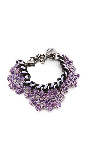 Venessa Arizaga Night Blooming Bracelet