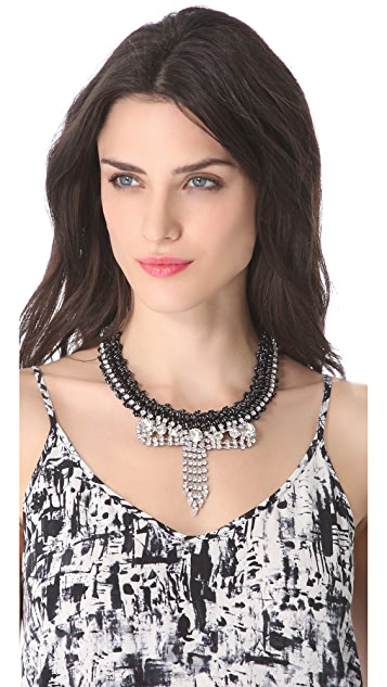 Venessa Arizaga Lucy in the Sky Necklace