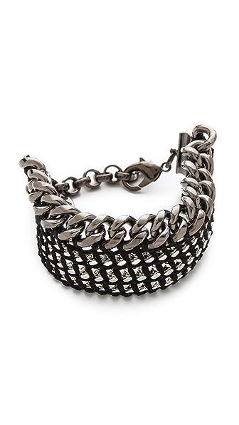 Venessa Arizaga Harlem Shuffle Bracelet