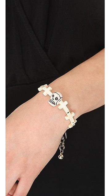Venessa Arizaga Take Care Bracelet