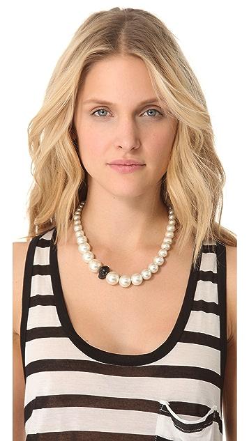 Venessa Arizaga One Love Necklace