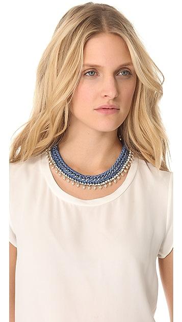 Venessa Arizaga Please Please Me Necklace