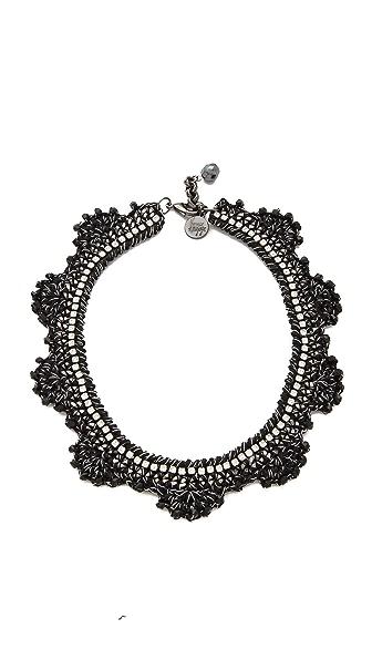 Venessa Arizaga Ziggy Stardust Necklace