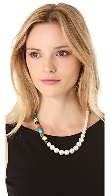 Venessa Arizaga One Way or Another Necklace