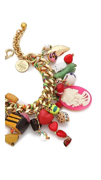 Venessa Arizaga The Gift Bracelet