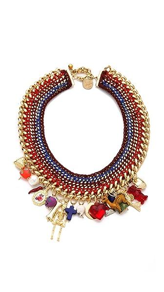 Venessa Arizaga Forgive & Forget Necklace