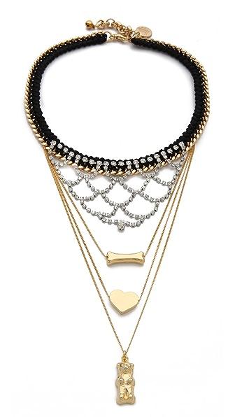 Venessa Arizaga My Finest Hour Necklace