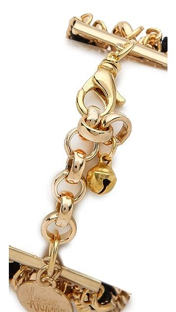Venessa Arizaga Let's Dance Bracelet