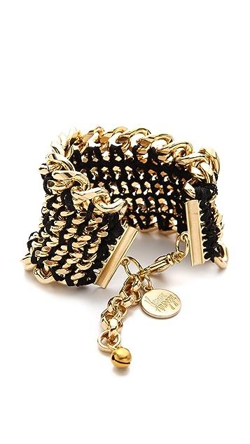 Venessa Arizaga Reflection Bracelet