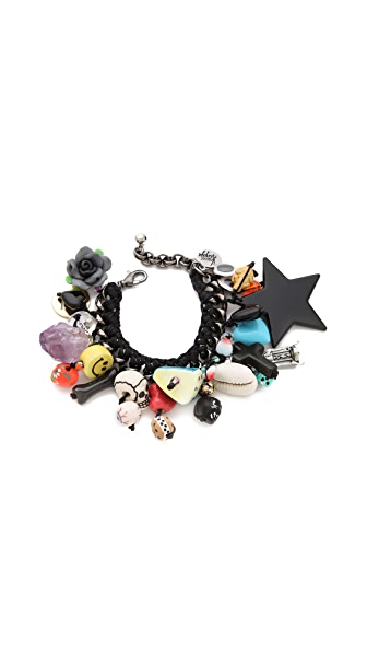 Venessa Arizaga After Hours Bracelet