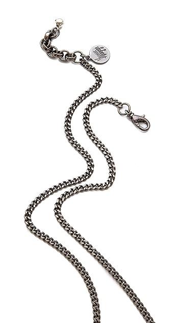 Venessa Arizaga Cheers Necklace