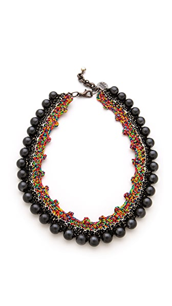 Venessa Arizaga Florence Necklace
