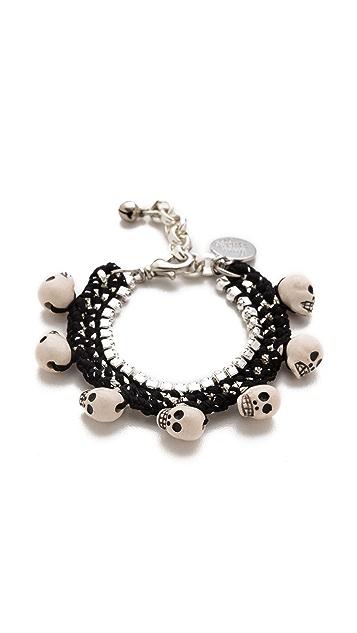 Venessa Arizaga Carbon Copy Bracelet