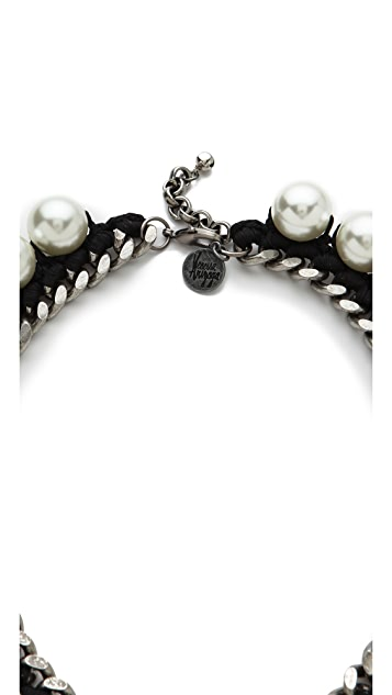 Venessa Arizaga Lavish Life Necklace