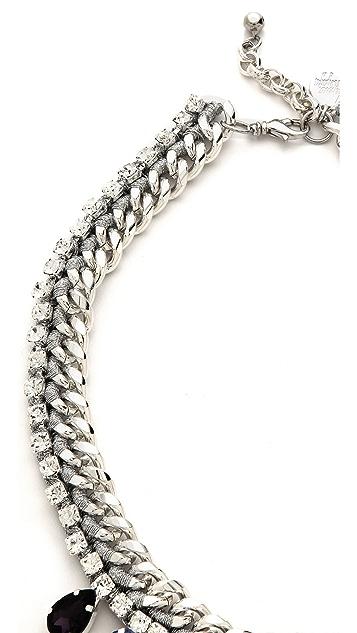 Venessa Arizaga Amazing Grace Necklace