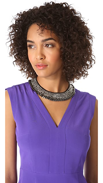 Venessa Arizaga Harlem Shuffle Necklace