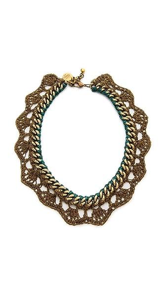 Venessa Arizaga Into the Wild Necklace