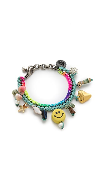 Venessa Arizaga California Dreamin' Bracelet
