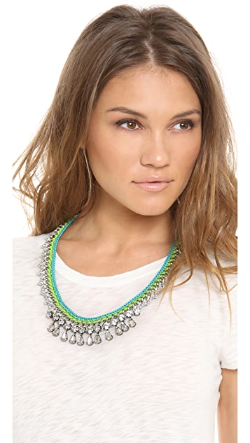 Venessa Arizaga Bahama Mama Necklace
