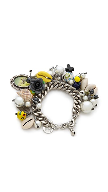 Venessa Arizaga Makai Bracelet