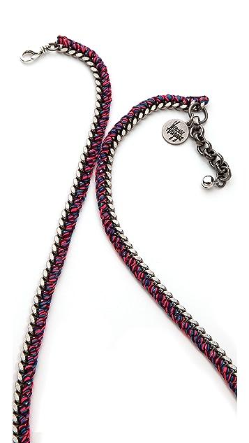 Venessa Arizaga Luau Necklace