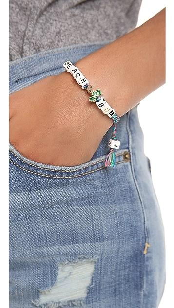 Venessa Arizaga Palm Beach Bum Bracelet