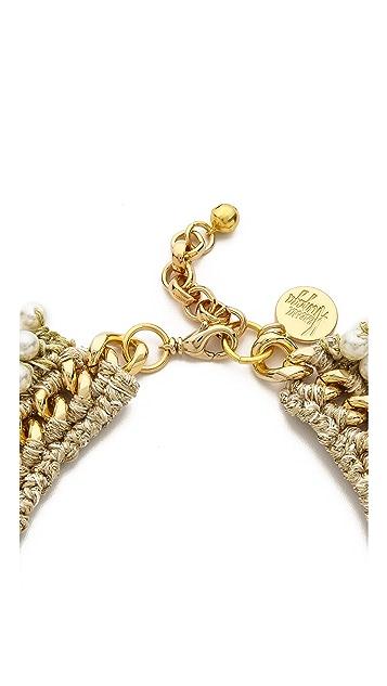 Venessa Arizaga Dancing Queen Necklace