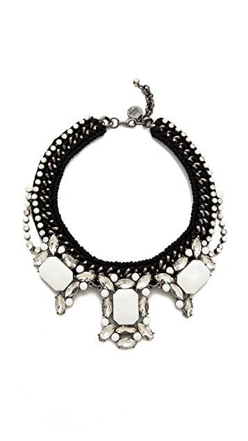 Venessa Arizaga Rock With You Necklace