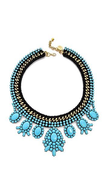 Venessa Arizaga Sky's the Limit Necklace