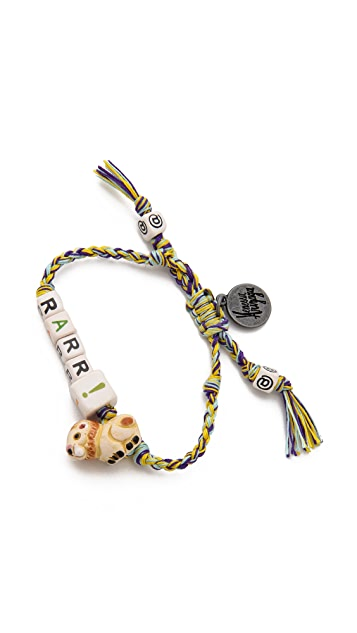 Venessa Arizaga Rarrr! Bracelet