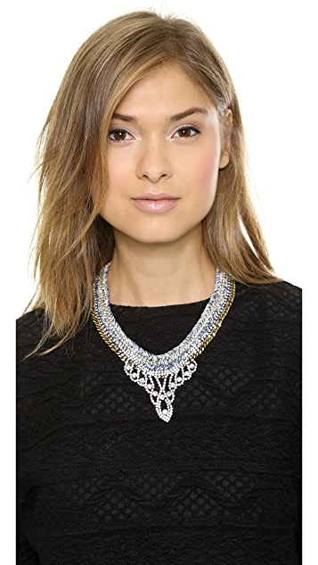 Venessa Arizaga Space Queen Necklace