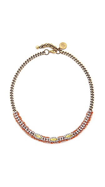 Venessa Arizaga Endless Sky Necklace