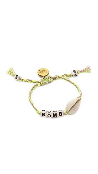 Venessa Arizaga Bombshell Bracelet