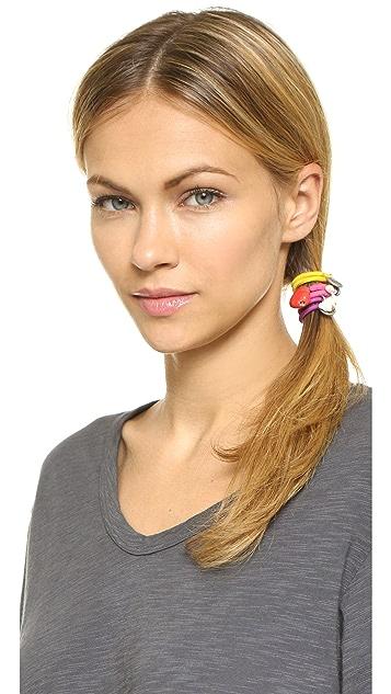 Venessa Arizaga Dreamland Hair Tie Set