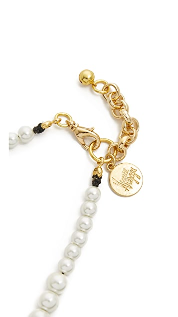 Venessa Arizaga I'm a Unicorn Necklace