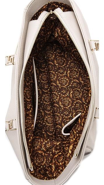 Versace Gesso Satchel
