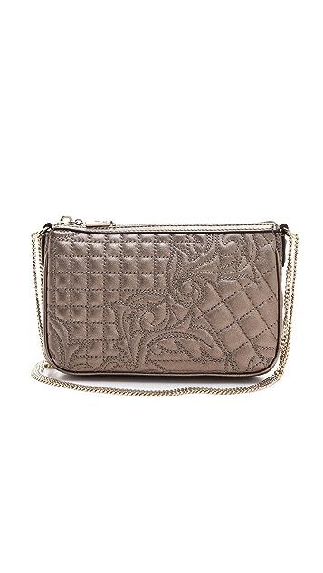 Versace Vanitas Quilted Handbag