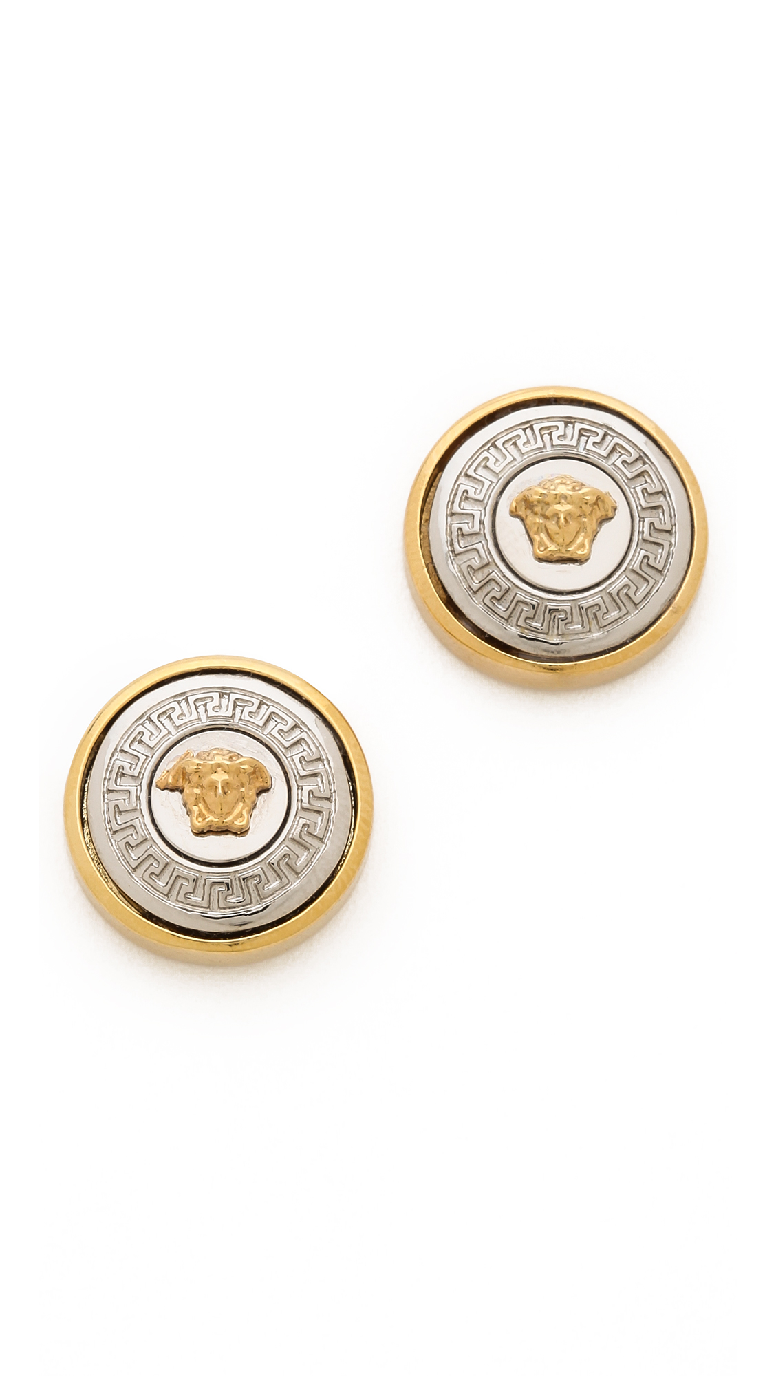 versace earrings mens images jewelry design exles