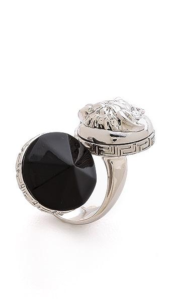 Versace Wrap Ring