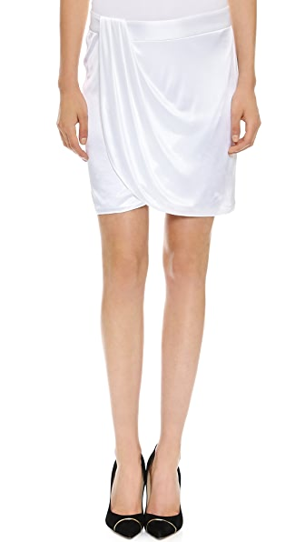Versace Miniskirt