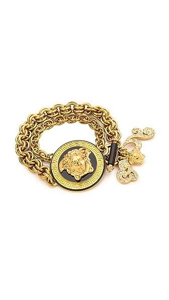 Versace Chain Bracelet