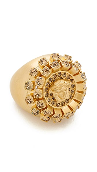 Versace Cocktail Ring