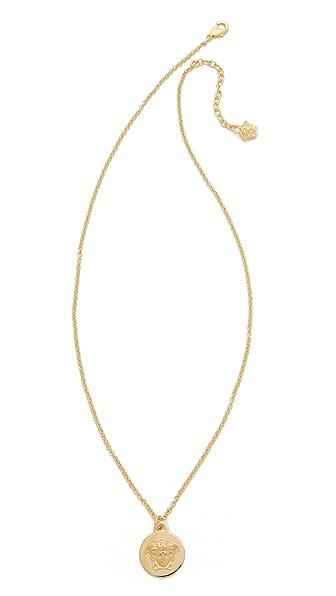 Versace Long Necklace