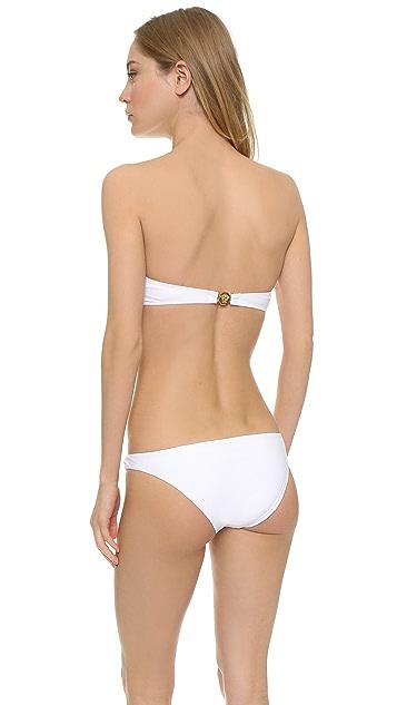 Versace Bikini Top