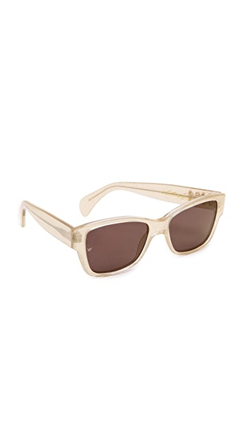 Vintage Frames Company Dice No. 1 Sunglasses