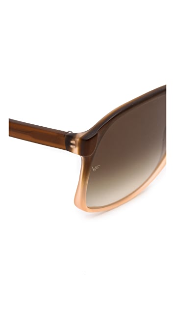 Vintage Frames Company The Creatchman Sunglasses